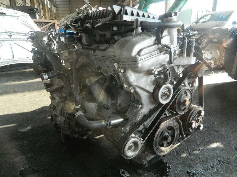 двигатель MAZDA AXELA BL5FW